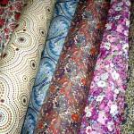 Bookbinding Fabric